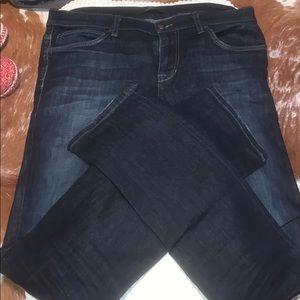 Joes straight leg men's jeans
